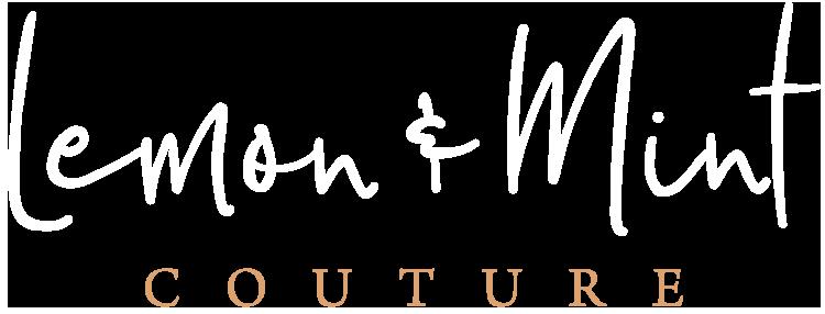 lemon & mint Couture